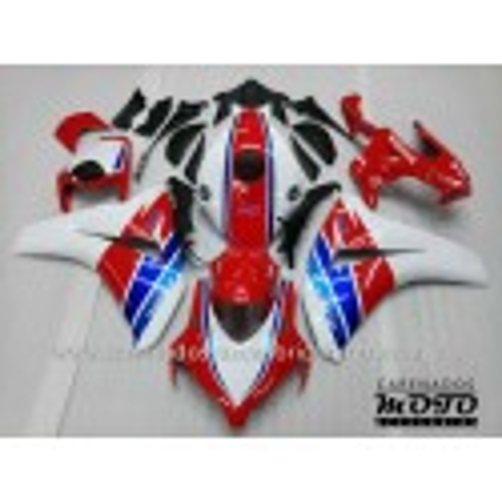 Honda CBR 1000RR 2008-2011