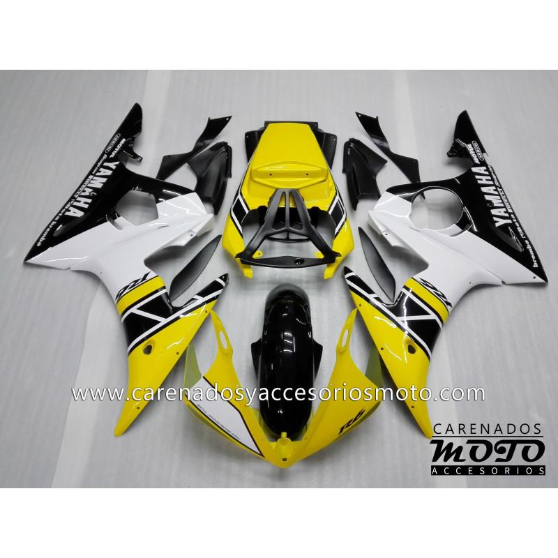 Yamaha R6 2003-2004