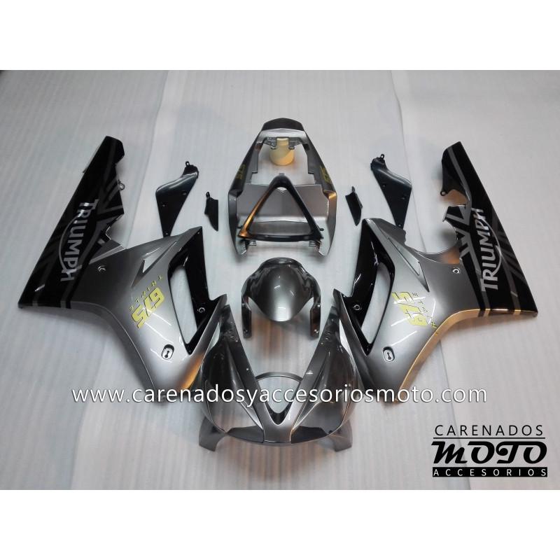 Triumph Daytona 675 2006-2008